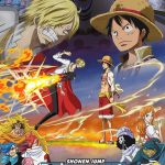 One Piece English – Original Theme Song