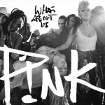 P!nk – What About Us (Instrumental)