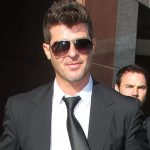 Robin Thicke ft. Nicki Minaj – Back Together (Instrumental)