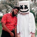 Silence – Marshmello ft. Khalid (Instrumental)