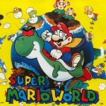Super Mario World Trap Instrumental