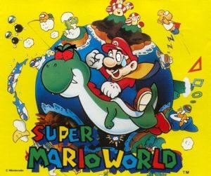 Super Mario World Trap Instrumental   InstrumentalFx