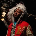 Thundercat – Walk On By (Instrumental)