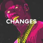 Travis Scott x Lil Uzi Vert – Changes Type Beat