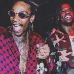 Wiz Khalifa Ft Travis Scott – Bake Sale (Instrumental)