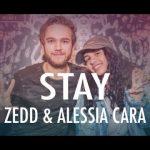 Zedd & Alessia Cara – Stay (Instrumental)