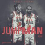 Drake & Future – Jumpman (instrumental)