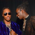 Future & Young Thug – All da Smoke (Instrumental)