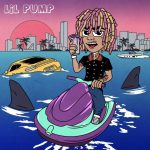 Lil Pump – Back ft. Lil Yachty (Instrumental)