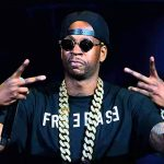 2 Chainz – I Luv Dem Strippers (Instrumental)