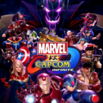 Marvel vs. Capcom: Infinite – Main Menu Theme