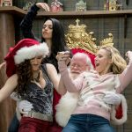 A Bad Moms Christmas Soundtrack (2017) – Complete List of Songs