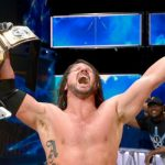 AJ Styles – Phenomenal WWE Theme Song Download