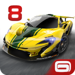 Asphalt 8: Airborne – Menu Theme Song Download
