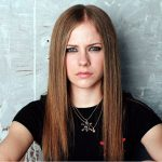 Avril Lavigne – What The Hell (Instrumental)