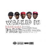 Bankroll Fresh – Walked In (Instrumental)