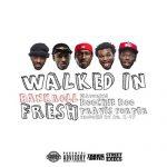 Bankroll Fresh – Walked In (Instrumental)