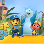 Netflix's Beat Bugs (TV series) – Come Together Theme Song