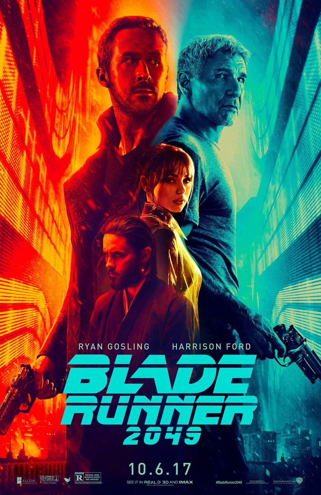 Blade Runner 2049 Soundtrack 2017 Complete List Of Songs Instrumentalfx