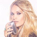 Carrie Underwood – Blown Away (Instrumental)
