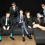 Cobra Starship – You Make Me Feel (Instrumental)