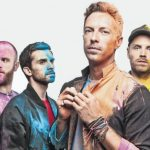 Coldplay – Every Teardrop Is A Waterfall (Instrumental)