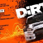 Dirt 4 – Menu Theme Song