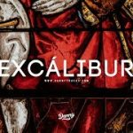 Excálibur – Dark Piano Trap Hip Hop Beat Instrumental