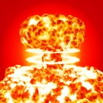 Explosions Bombs Grenades x 12 – Sound Effect