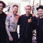 Fall Out Boy – My Songs Know What You Did In The Dark (Instrumental)