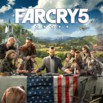 Far Cry 5 Soundtrack – Theme Song
