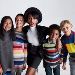 Gap – To Perfect Harmony Commercial Ad Song