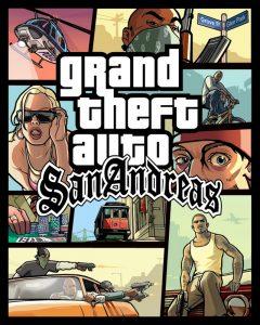 Grand Theft Auto: San Andreas - Theme Song Download | InstrumentalFx