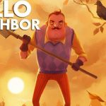 "Hello Neighbor – ""GET OUT"" Song"