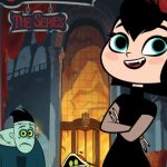 Hotel Transylvania: The Series (TV Show) – Theme Song