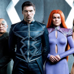 MARVEL'S Inhumans – Theme Song