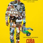 Is Cuba and the Cameraman (2017) on Netflix USA?