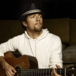 Jason Mraz – I Won't Give Up (Instrumental)