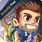 Jetpack Joyride – Theme Song Download