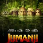 Jumanji Welcome to the Jungle Soundtrack (2017) – Complete List of Songs