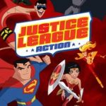 Justice League Action – Opening Theme Song