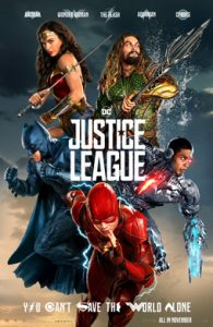 Justice League Soundtrack 2017 Complete List Of Songs Instrumentalfx