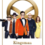 Kingsman The Golden Circle Soundtrack (2017) – Complete List of Songs