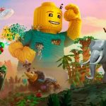 Lego Worlds – Main Theme Song