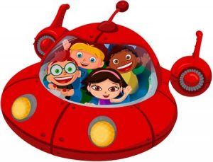 download little einsteins remix mp3