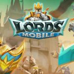 Lords Mobile – Dawn of New Land Theme