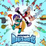 Mighty Magiswords – Theme Song Download