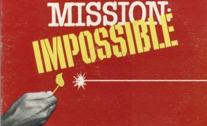 Download Mission Impossible - Original Theme Song