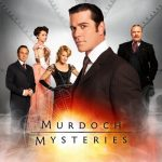 Murdoch Mysteries – Main Theme Song (CBC)