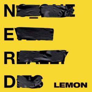 N E R D & Rihanna - Lemon (Instrumental)   InstrumentalFx